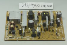 Original ETX2MM805MEH Panasonic NPX805MS2X Power Board