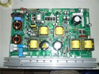 Original 3501Q00055A LG DGP-420WXGA Power Board