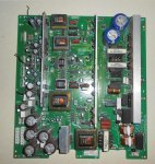 Original 1-468-660-22 Sony APS-179T Power Board