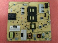 Original 715G4565-P02-W20-003H Changhong Power Board