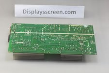 Original 6871TPT292D LG 6871TPT292B Power Board