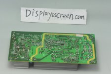 Original 40-1P3235-PWA1XG TCL PWA1XG Power Board