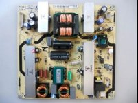 Original 08-PL3222B-PW200AA TCL 40-1P3222-PWB1XG Power Board