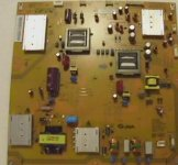 Original B169-101 BQ PK101V2320I Power Board