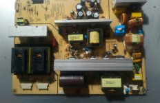 Original FSP270-3PI03 Sanyo 3BS0180811GP Power Board