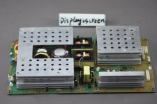 Original FSP368-4M02 FSP 3BS0147814GP Power Board