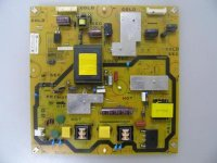 Original DUNTKG287FM02 Sharp QPWBFG287WJN3 Power Board