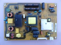 Original RUNTKA824WJQZ Sharp QPWBFF824WJZZ Power Board