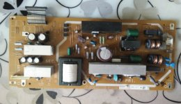 Original QPWBFF063WJN2 Sharp KF063WE Power Board