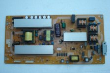 Original QPWBF0197SNPZ Sharp DUNTKE399WE Power Board