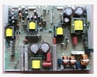 Original MPF7712 Panasonic PCPF0149 Power Board