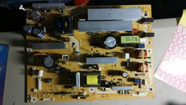 Original ETX2MM862MNM PansonicNPX863MN1 Power Board
