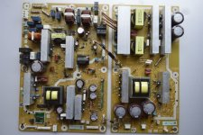 Original ETX2MM774MA Panasonic NPX774MA-1 Power Board