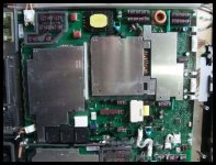 Original ETX2MM718AG-1A Panasonic NPX718AG-1A Power Board