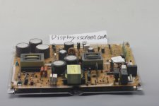 Original ETX2MM704MGU Panasonic ETX2MM704MGL NPX704MG-1 Power Board