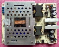 Original FSP204-2F03 FSP Power Board