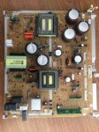 Original ETX2MM704MGH Panasonic NPX704MG-1 Power Board