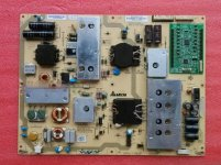 Original DPS-179CP Delta Power Board