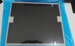 "Original TM150XG-22L05 TORISAN Screen 15"" 1024*768 TM150XG-22L05 Display"