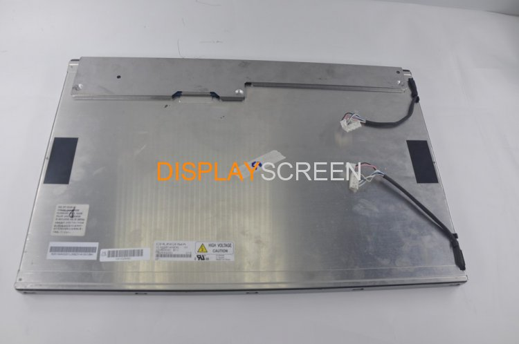 "Original CLAA201WA03Q CPT Screen 21"" 800X480 CLAA201WA03Q Display"