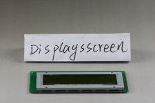 "LM213XB HITACHI Screen 6.1"" 256x64 LM213XB Display"