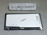 "Original HN116WX1-100 BOE Screen 11.6"" 1366x768 HN116WX1-100 Display"