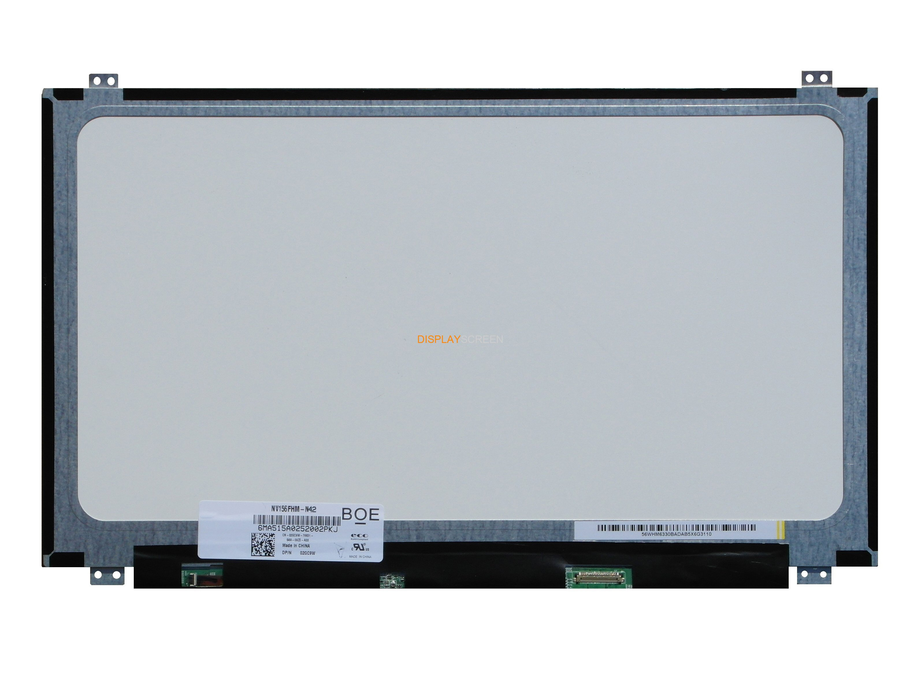 "Original NV156FHM-N35 BOE Screen 15.6"" 1920×1080 NV156FHM-N35 Display"