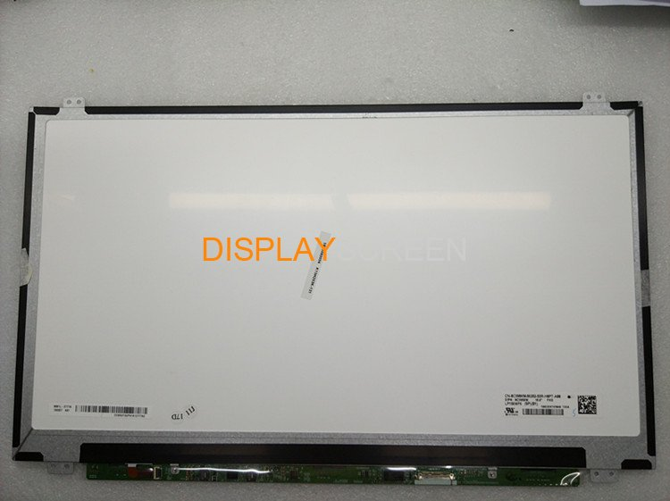 "Original LP156WF6-SPB2 LG Screen 15.6"" 1920×1080 LP156WF6-SPB2 Display"