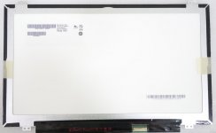 "Original B140XTN03.9 AUO Screen 14"" 1366×768 BB140XTN03.9 Display"