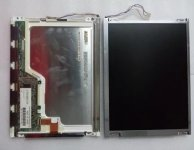 "Original LM-CA53-22NDK Sanyo Screen 9.4"" 640×480 LM-CA53-22NDK Display"