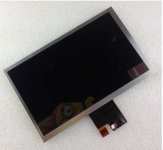 "Original BA070WS1-200 BOE Screen 7"" 1024×600 BA070WS1-200 Display"