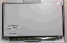 "Original B156XW04 V7 AUO Screen 15.6"" 1366×768 B156XW04 V7 Display"