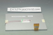 "Original A104SN03 V1 AUO Screen 10.4"" 800×600 A104SN03 V1 Display"