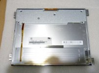 "Original G104S1-L01 CMO Screen 10.4"" 800x600 G104S1-L01 Display"