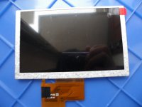 "Original EJ050NA-01G COM Screen 5.0"" 800x480 EJ050NA-01G Display"