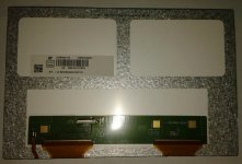 "Original ED090NA-01A CMO Screen 9.0"" 1280x800 ED090NA-01A Display"