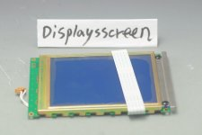 "Original LMG6911RPBC-00T HITACHI Screen 5.7"" 320×240 LMG6911RPBC-00T Display"