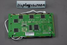"OEM LMG7400PLFC HITACHI Screen 5.1"" 320×240 LMG7400PLFC Display"