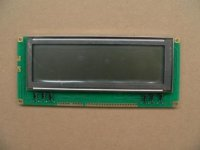 "Original LMG7380QHFC HITACHI Screen 4.9""256×64 LMG7380QHFC Display"