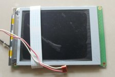 "Original SP14Q002-B1 HITACHI Screen 5.7""320×240 SP14Q002-B1 Display"