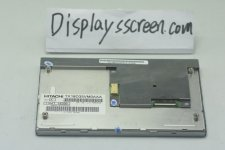 "Original TX18D35VM0AAA HITACHI Screen 7"" 800×480 TX18D35VM0AAA Display"