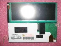 "Original TX14D11VM1CAB HITACHI Screen 5.7"" 320×240 TX14D11VM1CAB Display"