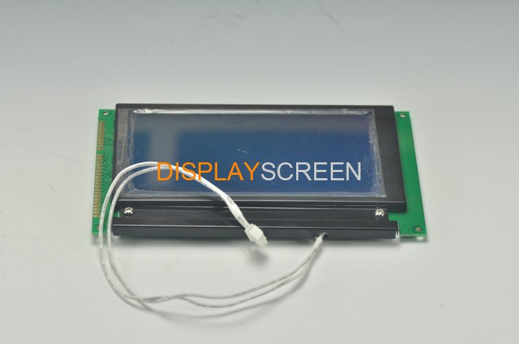 HITACHI LMG7420PLFC-X LMG7420PLFC X LCD Blue screen PANEL