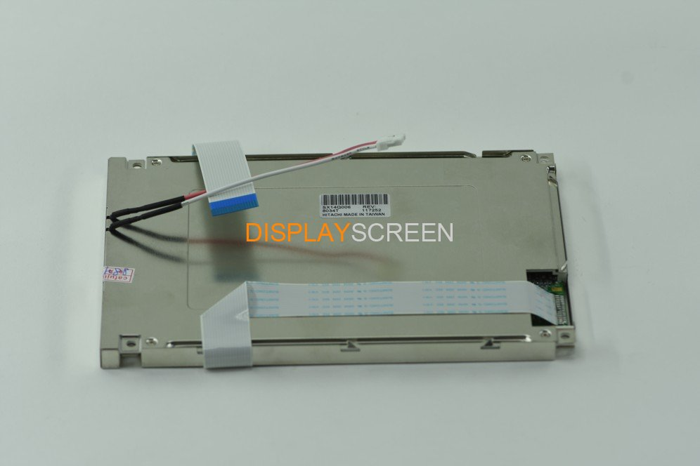 "SX14Q006 HITACHI 5.7"" LCD Display Screen SX14Q006 LCD Panel Display"