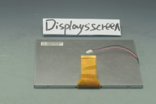 AT080TN52 V.1 LCD Display Screen 8 inch 800*600 LCD Panel