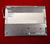 "12.1"" NL8060BC31-17 NL8060BC31-17D LCD Display Panel 800*600 CCFL"