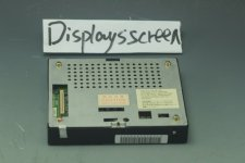 "Original NEC 5.5"" TFT NL3224AC35-01 LCD Panel Display NL3224AC35-01 LCD Screen Display"