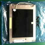 "NL10276BC12-02 NEC 6.3"" TFT LCD Panel Display NL10276BC12-02 LCD Screen Display"
