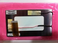 Original New 5inch PW050XS3 PW050XS3(LF) LCD Display Screen LCD Panel