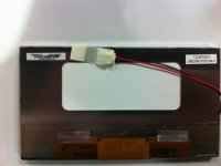6.1 inch PM061WX1 PM061WX1 (LF) LCD Display Screen